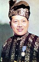 Tan Sri P.Ramlee Seniman Agong