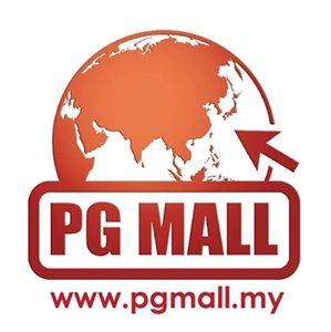 logo PG Mall